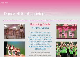 Hockessin Dance Center