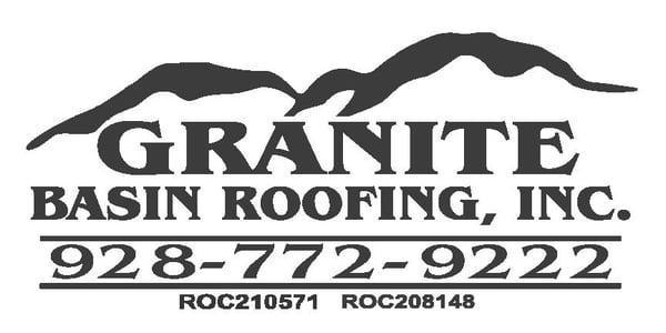 Granite Basin Roofing