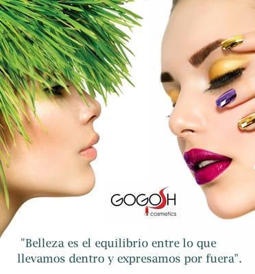 GoGosh Cosmetics