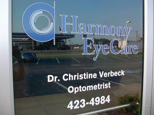 Harmony Eye Care