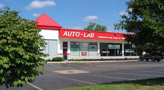 Auto-Lab