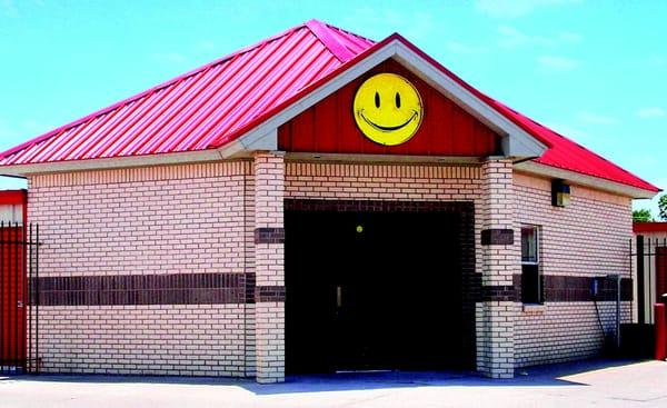 Affordable Self Storage Lubbock (50th & Ave. Q)