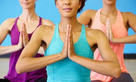 Bearfoot Yoga & Wellness Center