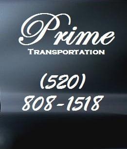 Prime Transportation