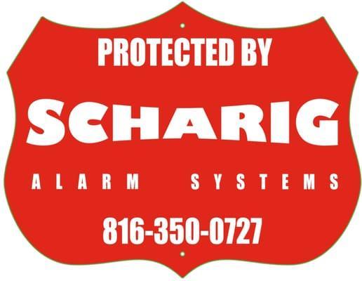 Scharig Alarm Systems