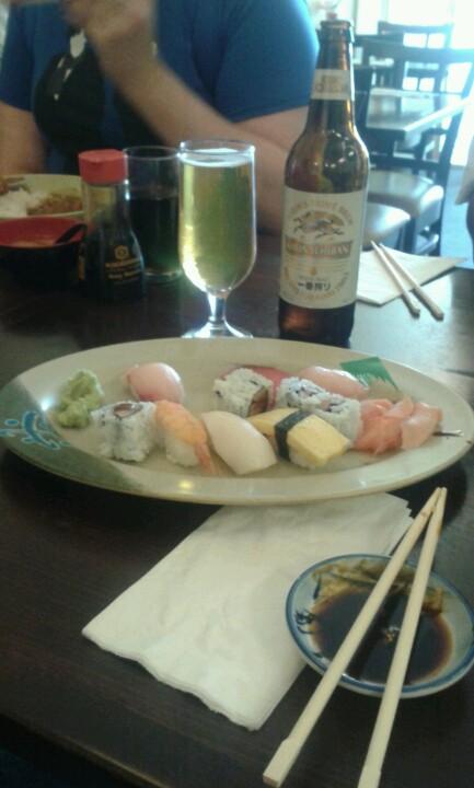 Akagi Sushi