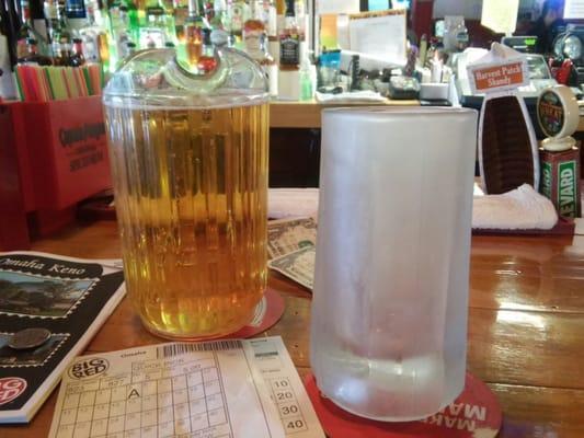 Joby C's Midtown Tavern