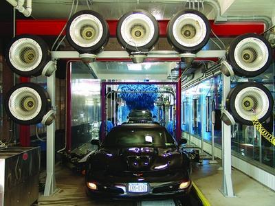 Minute Car Wash