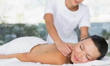 Amazing YOU Day Spa