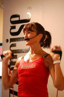 Jazzercise Charlotte Blakeney Fitness Center @ The Fountains