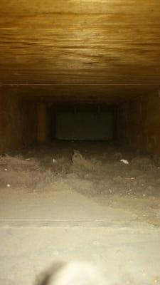 Affordable air duct cleaning