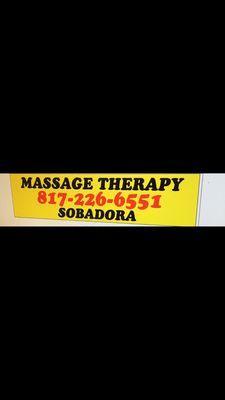 Stress Away Massage