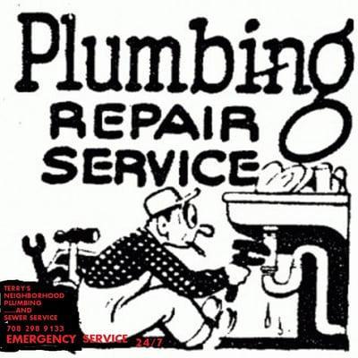 Terry's Neighborhood Plumbing & Sewer