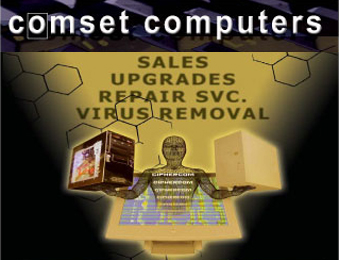 Comset Computers