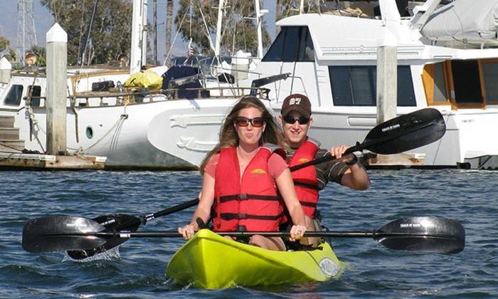 Chula Vista Kayak