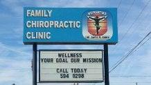 Guido, Sara M, Dc - Family Chiropractic Clinic
