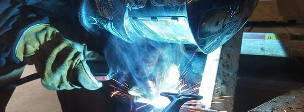 T & A's Mobile Welding
