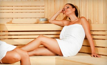 Bardos Massage and Wellness