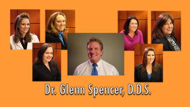 Dr. Glenn Spencer