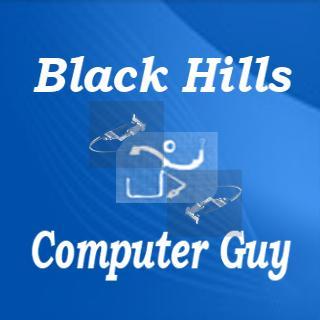 Black Hills Computer Guy
