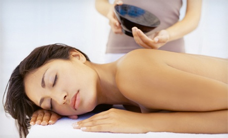 Natural Healing massage and wellness