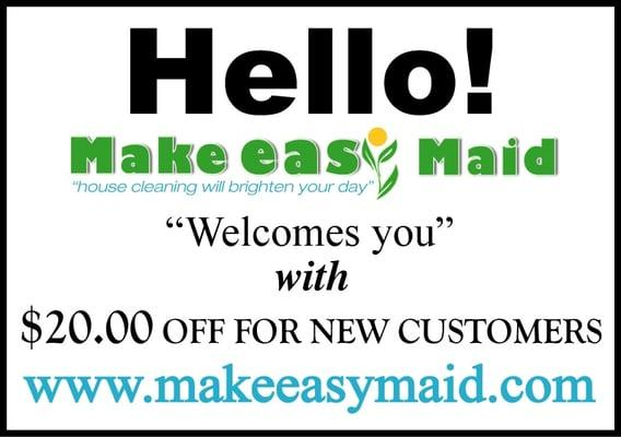 Make Easy Maid