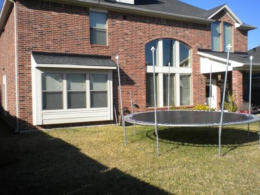 Oleary Pools & Design