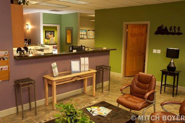 Hill Chiropractic