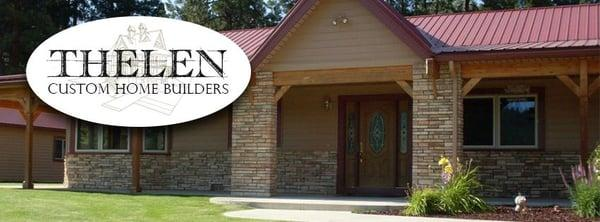 Thelen Custom Home Builders Inc