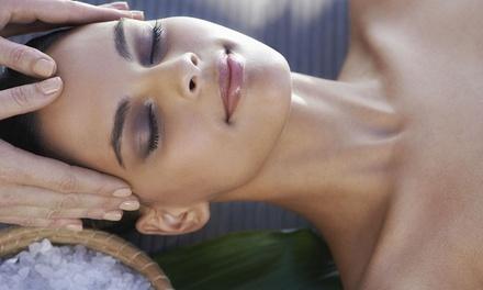 Massage by Amy