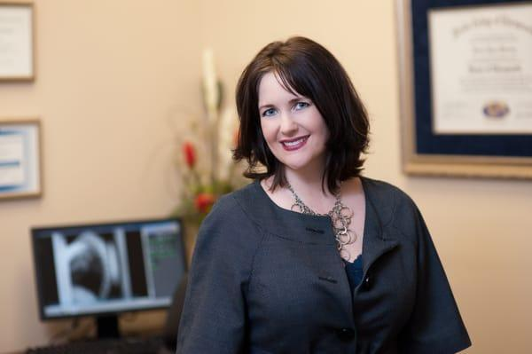 Stacie Flanery, DC - Flanery Family Chiropractic