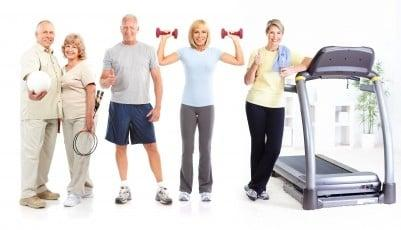 Freedom in Motion - In-home personal training