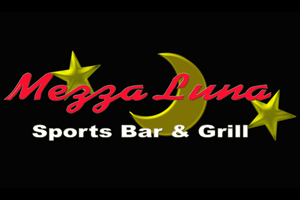 Mezza Luna Sports Bar & Grill