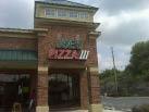 Joe's Pizza III