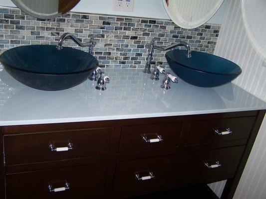 Luxury Remodeling & Bath