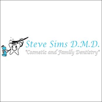 Stephen Sims, DMD