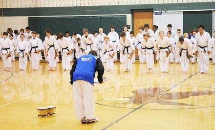 Adamson's Karate Studios