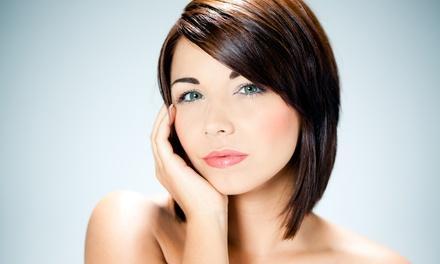 TLC Hair Designs inside of Salon Brands