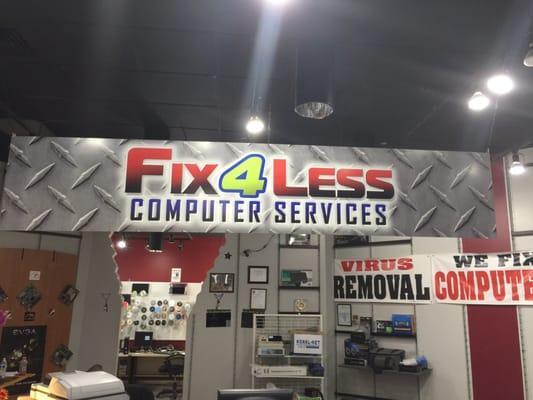 Fix 4 Less Computers Svc