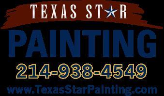 Texas Star Painting