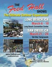 The Fred Hall Shows -The Ultimate Outdoor Experience