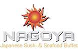 NAGOYA JAPANESE SUSHI & SEAFOOD BUFETT