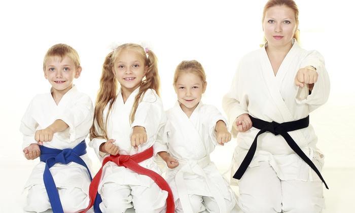 Wright's ATA Martial Arts