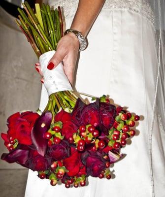 Hammer-Rae Weddings