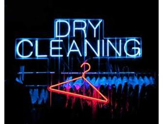 CORRY'S FINE DRYCLEANING