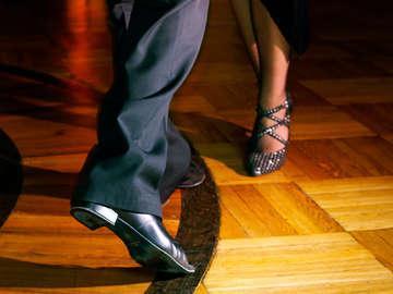 Latin Dancer Studio