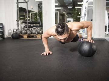 The Rise Fitness Boot Camp