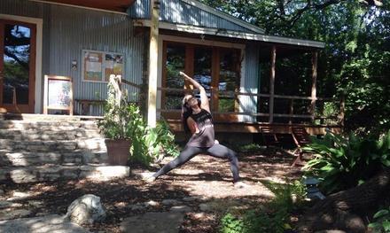 Sanctuary Yoga