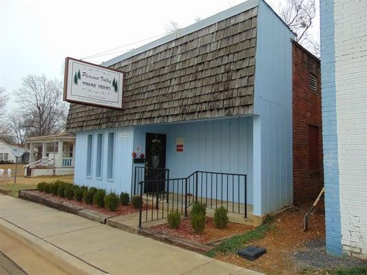Pleasant Valley Massage Therapy