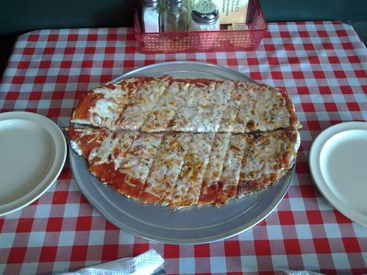 Johnny C's Italian Restaurant
